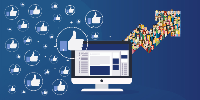 increase your business' Facebook followers