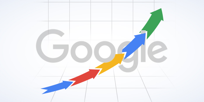 How to Boost Your Google Ranking Without Paying For It