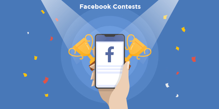 7 Types of Facebook Contests