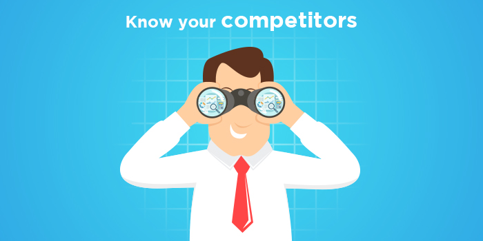 How to Know Your Competitors and Use Them to Your Advantage