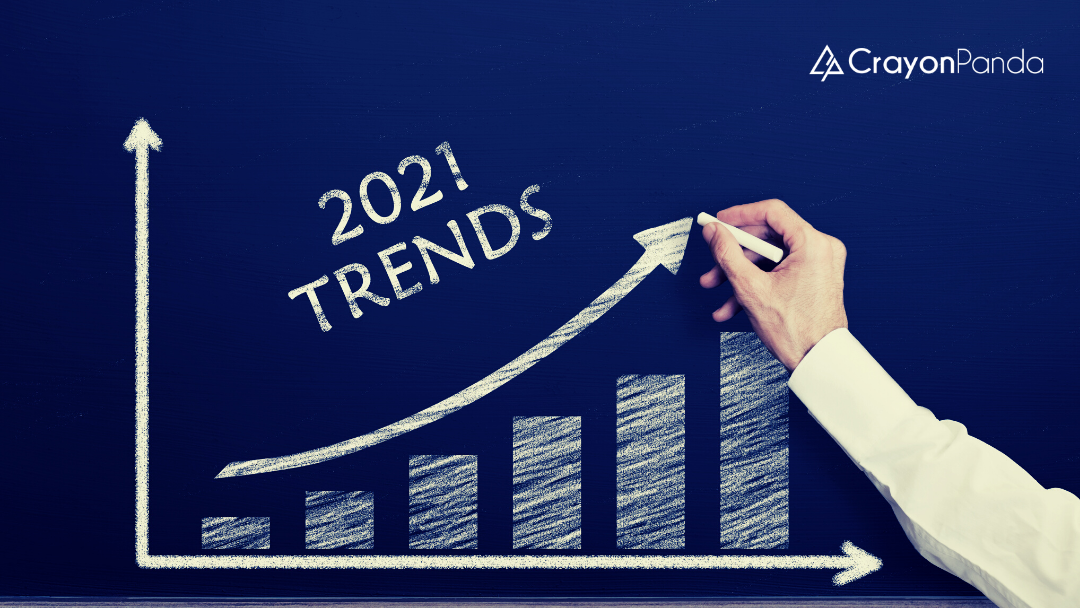 Top 9 Digital Marketing Trends For 2021