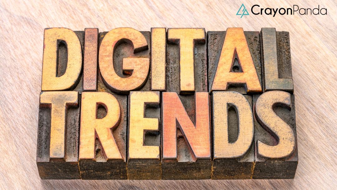 Global Digital Trends: What Your Audience Is Doing?